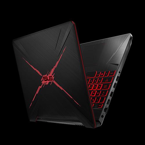 TUF Gaming FX505 dan FX705 – Laptop Gaming Murah dari ASUS