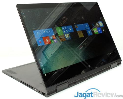 Preview Hp Envy X360 13 Ag0023au Laptop Amd Ryzen Dengan Performa Dan Fitur Premium Jagat Review