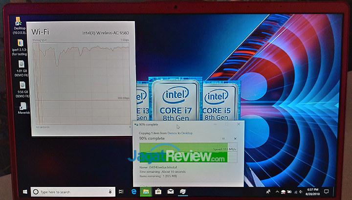 Intel Rilis Keluarga Prosesor Baru: Whiskey Lake & Amber