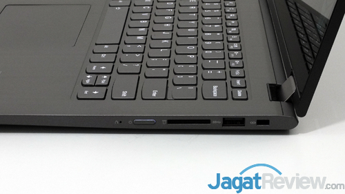 Preview Lenovo Yoga 530-14ARR: Laptop 2-in-1 dengan AMD