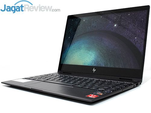 Review Notebook Amd Ryzen Hp Envy X360 13 Ag0023au Jagat Review