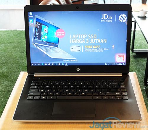 Hp Indonesia Luncurkan Joy 2 Laptop Amd Murah 3 Jutaan Dengan Ssd Jagat Review