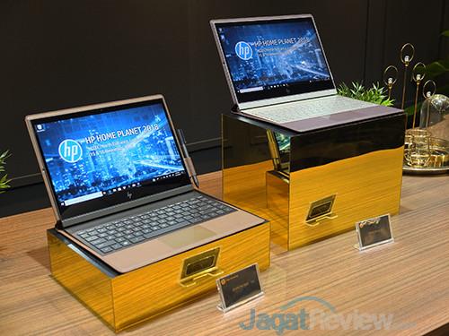 Hp Home Planet 2018 Mengintip Laptop Pc Unik Dengan Bodi Kulit