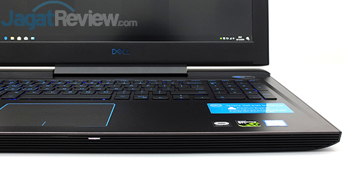 Review Laptop Gaming: Dell G7 15 7588 (GTX 1060) | Jagat Review