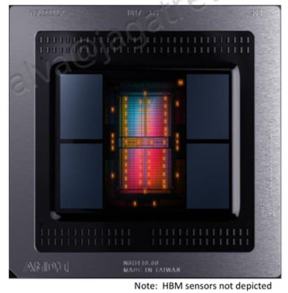 RadeonVII 7 Temp3 JunctionSensor
