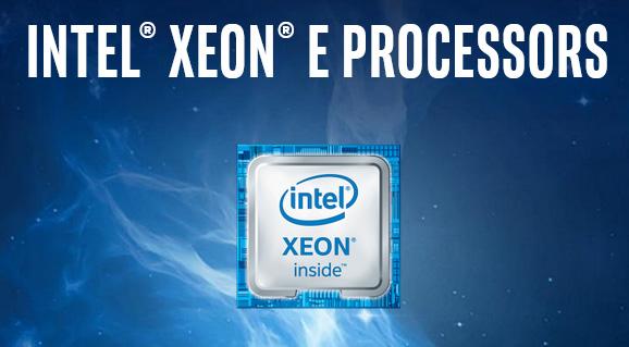 Intel perkenalkan Processor Xeon baru di Computex 2019