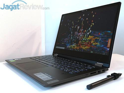Membedah Laptop Lenovo Ideapad Terbaru C340 S340 Dan L340