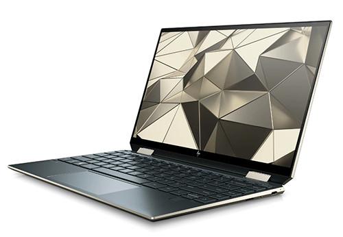 Review Hp Spectre X360 13 2019 Laptop Intel Ice Lake Yang Elegan Canggih Kencang Jagat Review