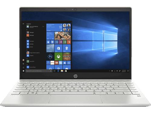 Review Laptop Hp Pavilion 13 An1033tu Core I3 Rasa Core I7 Jagat Review
