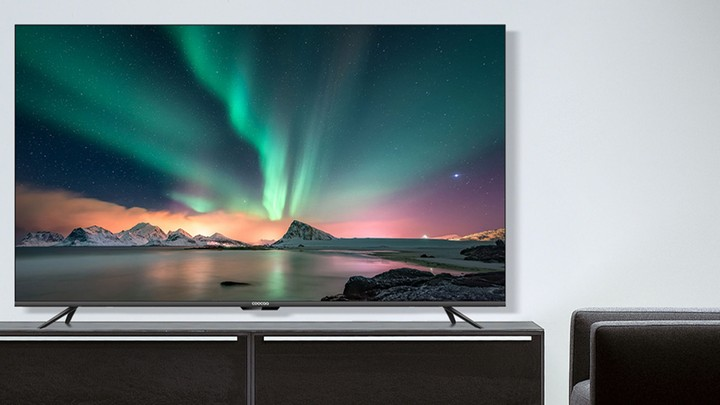 Review Cooca S6G Pro: Smart TV 4K Android 10 55″ Murah