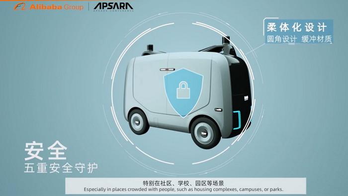 Alibaba Cloud XiaomenLv