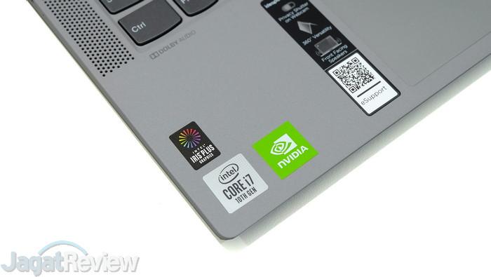 Review Lenovo IdeaPad Flex 5i : Laptop Convertible dengan Performa Maksimal