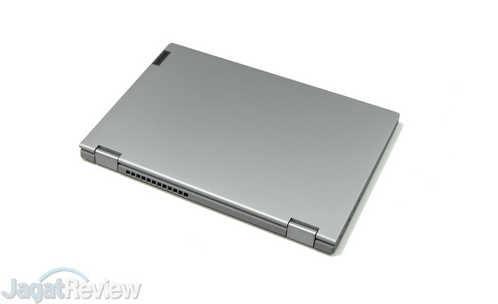 Review Lenovo IdeaPad Flex 5i