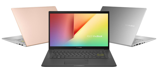 Spesifikasi ASUS VivoBook Ultra 14 (K413)