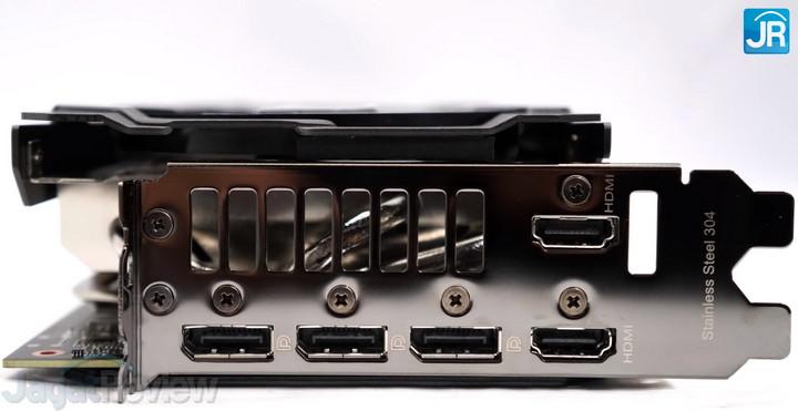 ASUS TUF Gaming GeForce RTX 3080