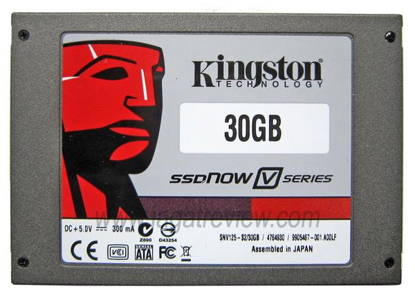 Kingston v series 30GB 1 R
