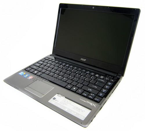Acer Aspire TimelineX 3820TG 1