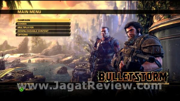 Bulletstorm Fps Dengan Kekejaman Ekstrim Jagat Review