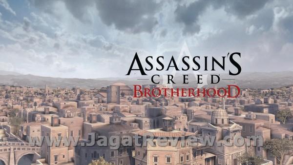 Assassin Creed Brotherhood PC 332