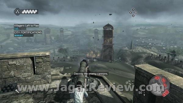 Assassin Creed Brotherhood PC 411