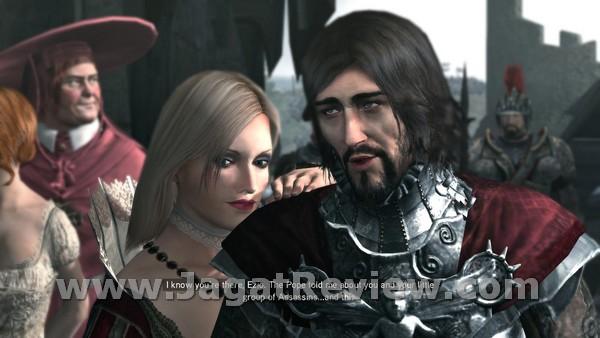 Assassin Creed Brotherhood PC 441