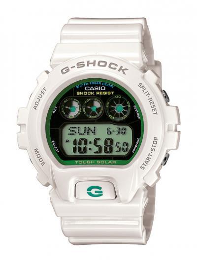 Casio Eco Friendy G Shock