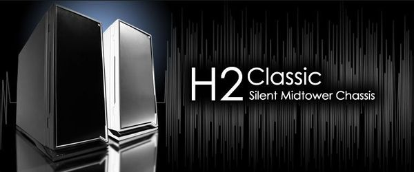 NZXT H2 Classic Series 0
