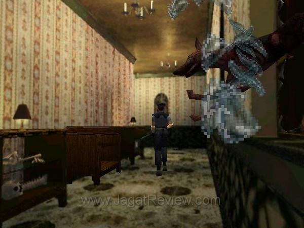 nostalgame resident evil 002