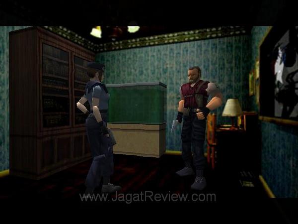 nostalgame resident evil 006
