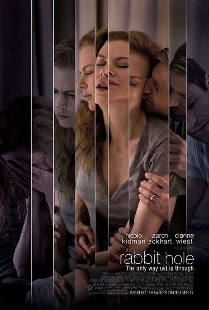 rabbit hole movie poster