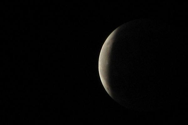 Lunar Eclipse1