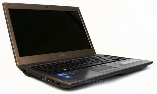 Acer Aspire 4755G