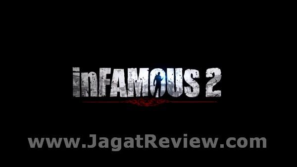 InFamous 2 36