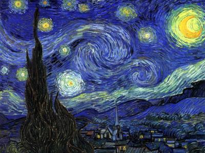 The Starry Night1