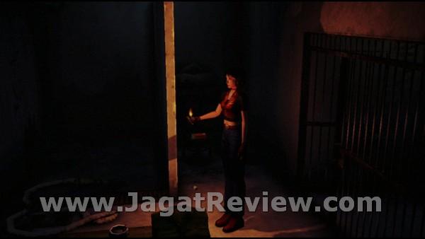 Resident Evil Code Veronica HD Remake 13