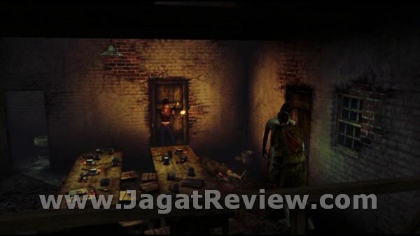 Resident Evil Code Veronica HD Remake 35