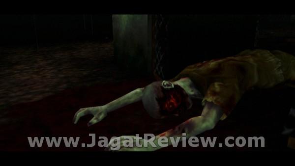 Resident Evil Code Veronica HD Remake 38
