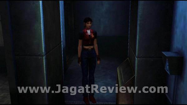 Resident Evil Code Veronica HD Remake 43