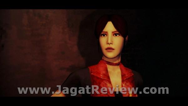 Resident Evil Code Veronica HD Remake 9