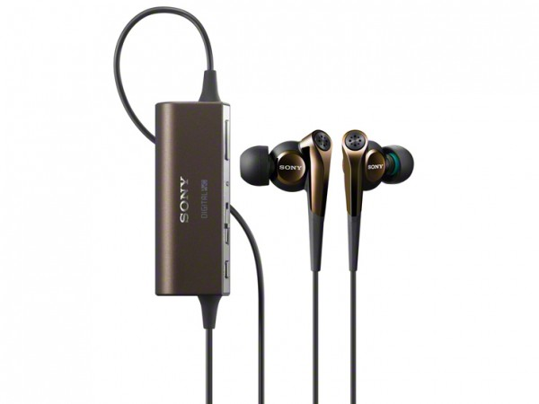 Sony MDR NC100D