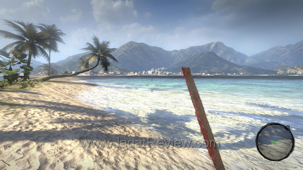 review dead island 001