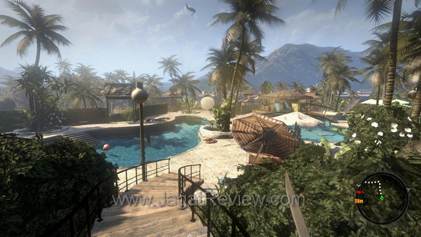 review dead island 002