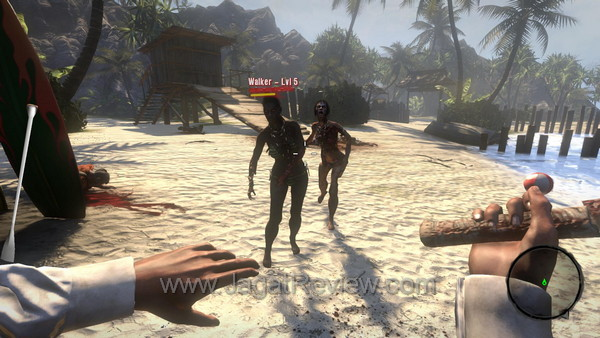 review dead island 003