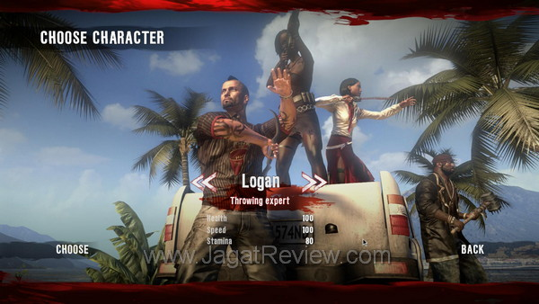 review dead island 004