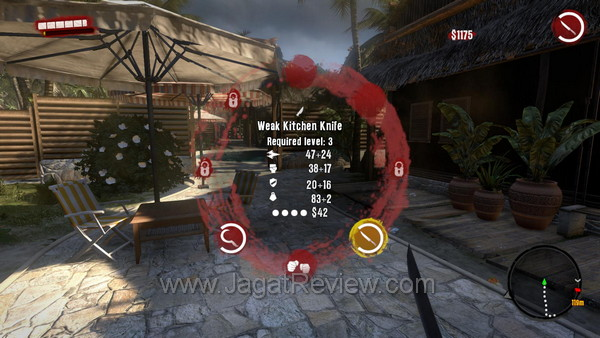 review dead island 006