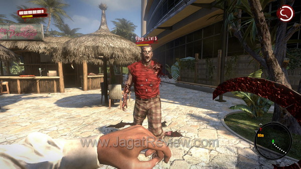 review dead island 010