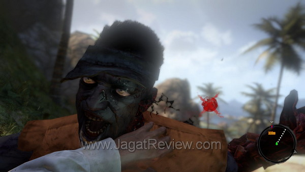 review dead island 011