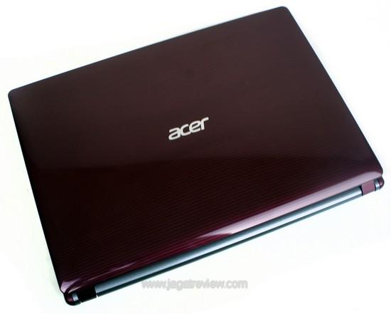 Acer Aspire 4755G 4