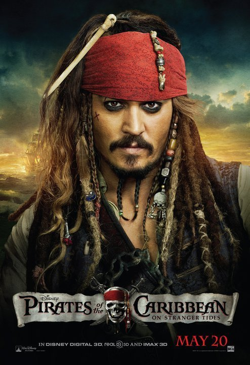 Review Pirates Of The Carribean On Stranger Tides Jagat Review