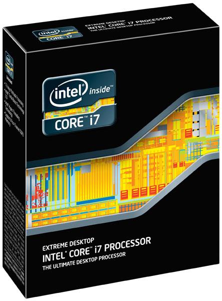 Core i7 E EXT box 1to1